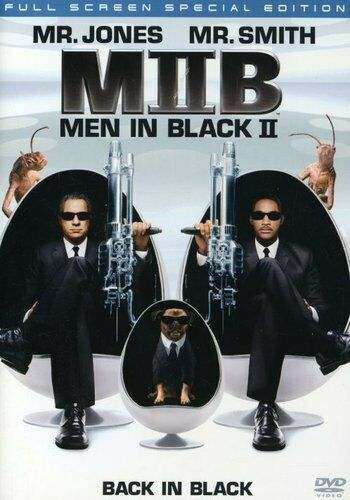 Men in Black II (2002) - Soundtracks - IMDb