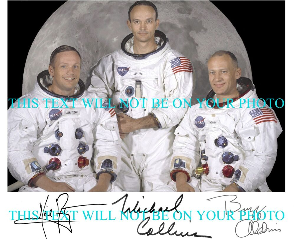 together buzz aldrin and neil armstrong - photo #23