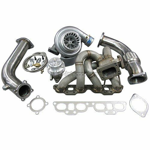 CXRacing Top Mount GT35 Turbo Kit for Datsun 510 with ...