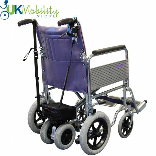 roma rma electric wheelchair power pack motor assist ebay. Black Bedroom Furniture Sets. Home Design Ideas