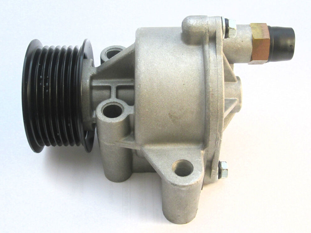 Brake Vacuum Pump : New brake vacuum pump ford transit yc q a ae
