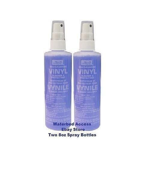 2 Blue Magic Multipurpose Vinyl Cleaners Perfect For