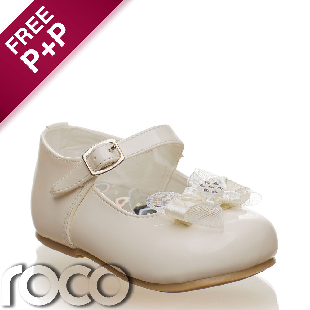 Free shipping BOTH ways on toddler flower girl shoes, from our vast selection of styles. Fast delivery, and 24/7/ real-person service with a smile. Click or call