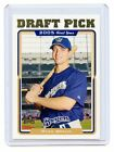 2005 TOPPS U&H #UH313 RYAN BRAUN ROOKIE RC - MILWAUKEE BREWERS
