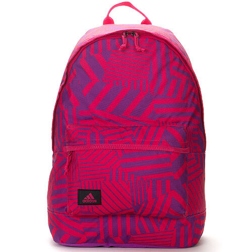 bn adidas egw bp 2 casual school backpack purple pink
