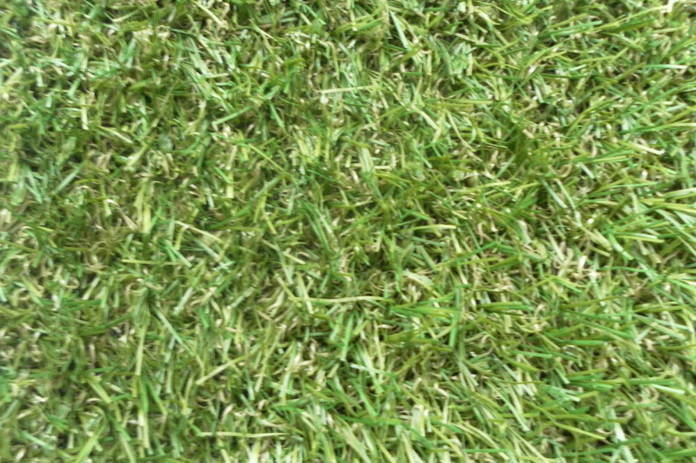 Landscape Plastic Thickness : Thick artificial grass m or wide quality lawn turf