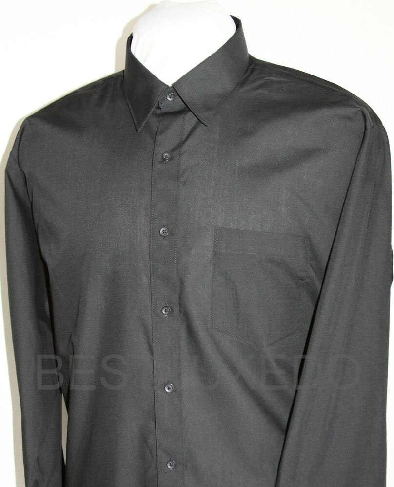 size xl neck 17 17 5 sleeve length 32 33 men 39 s black
