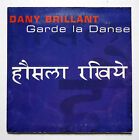 DANY BRILLANT Garde La Danse cd single promo