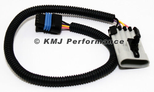 Chevy Lt1 Wiring Harness : Gm optispark distributor wire harness direct fit