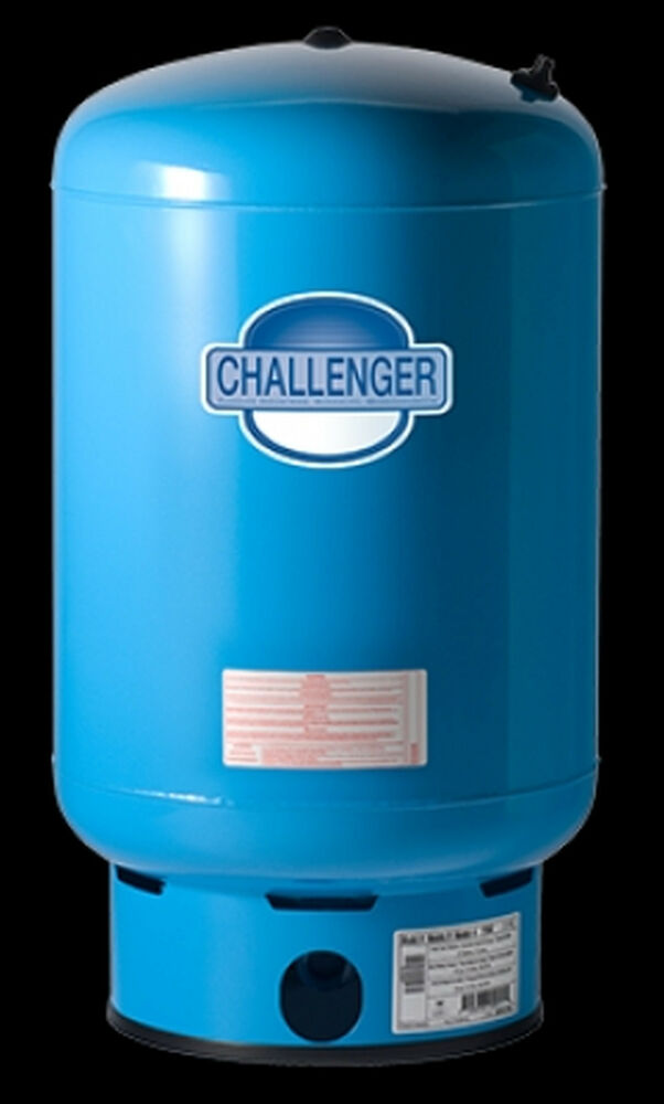 Pc66r Flexcon Challenger Water Well Pressure Storage Pump
