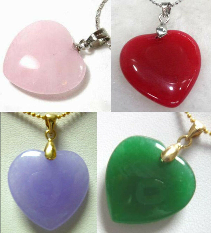Chinese Lucky Charm Pendant