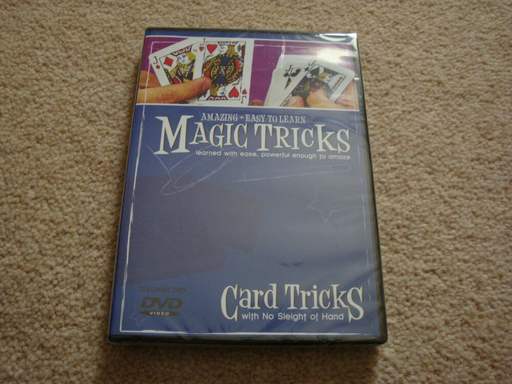 Amazon.com: amazing easy to learn magic tricks