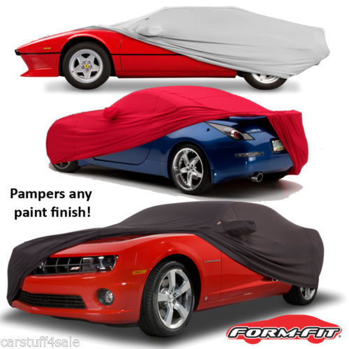Covercraft form fit indoor custom car cover mercedes benz for Mercedes benz car covers
