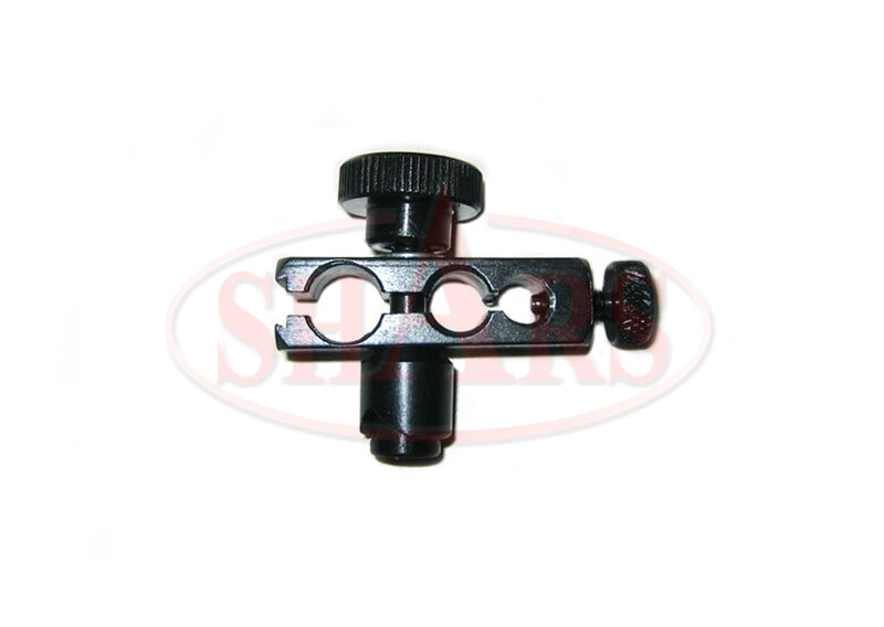 Dial Indicator Mounting In Collet : Holder indicator clamp dial digital test dovetail new ebay