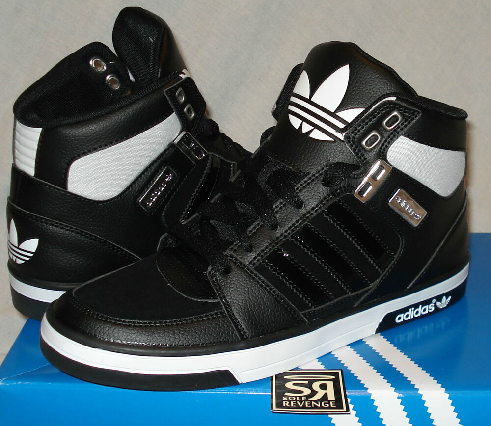 Hard Court High Addidas Shoes