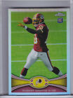 2012 TOPPS CHROME #200 ROBERT GRIFFIN III ROOKIE RC REFRACTOR REDSKINS