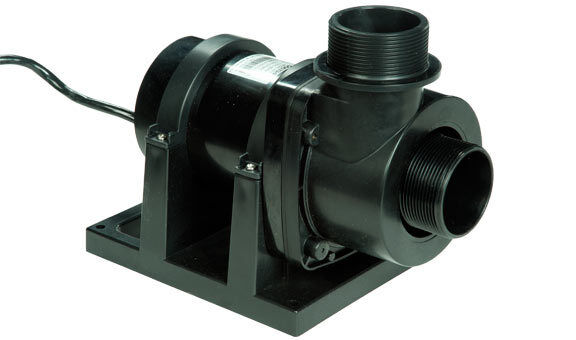 Little Giant Flex 1000 Gph Pond Waterfall Pump 566132