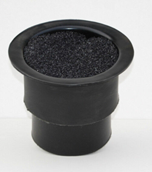 Bio mech 600 submersible pond filter black foam for small for Small pond filter