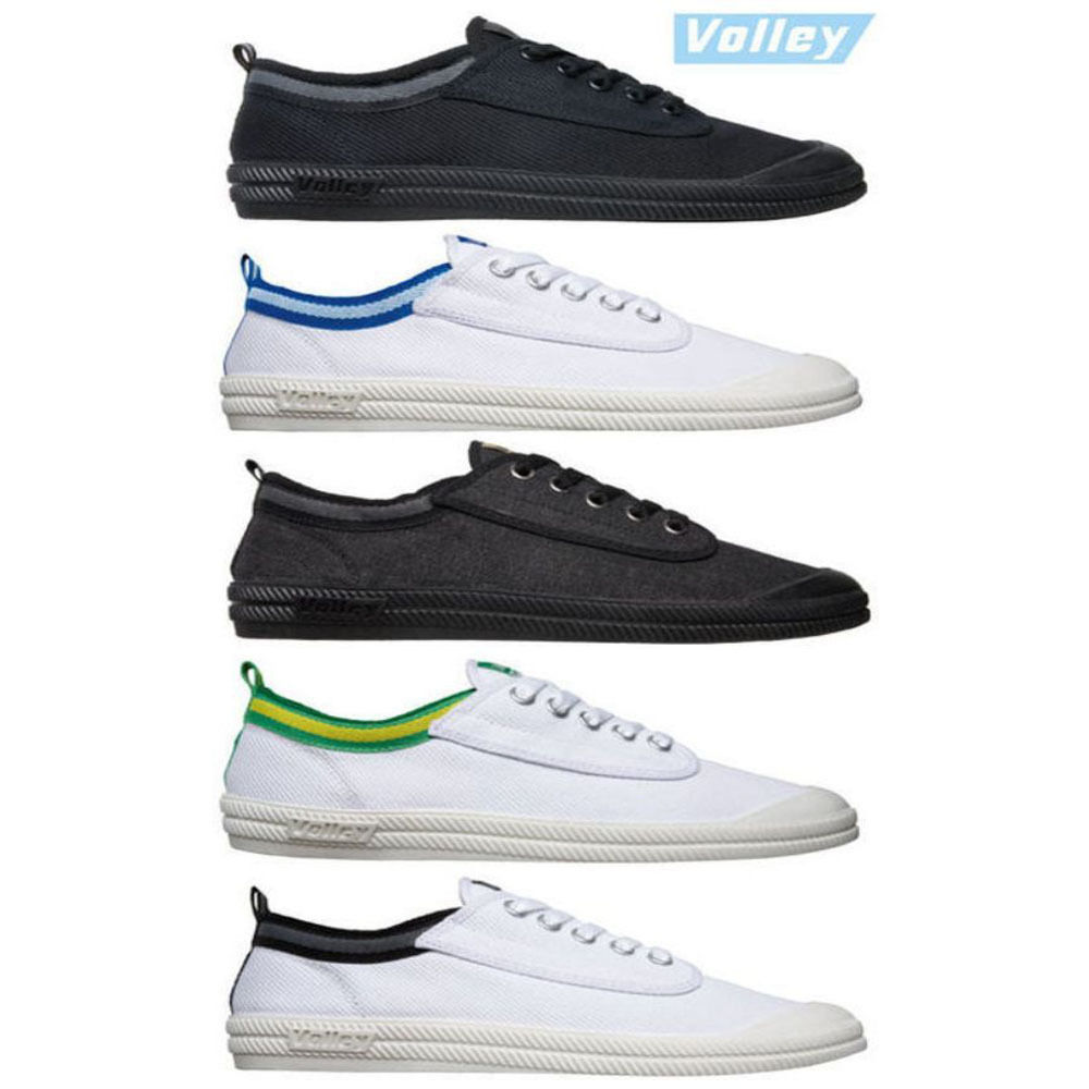 Dunlop Volley Running Shoes