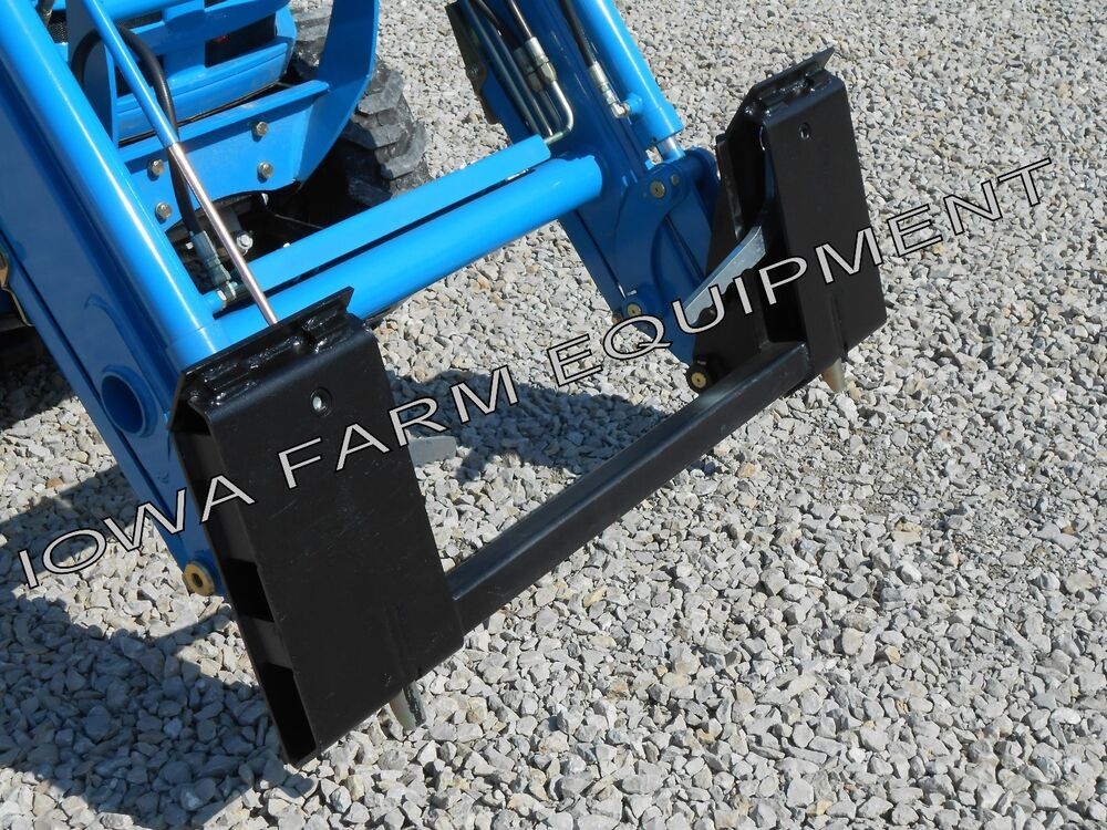 Tractor Loader Adapters : Ls j xj series tractors pin on loader to skid steer