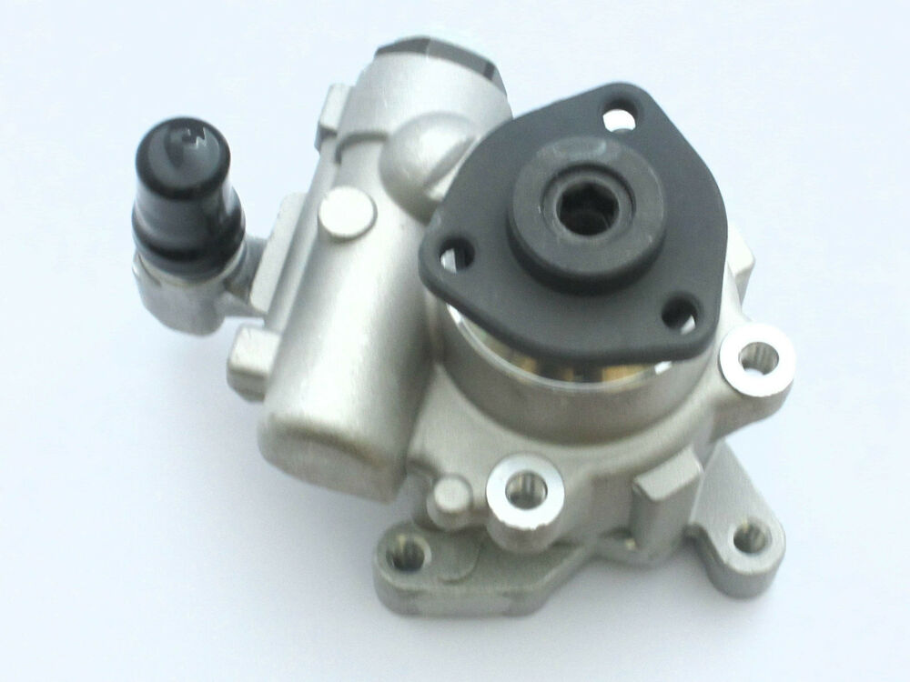New power steering pump mercedes ml320 ml350 1998 2005 for Mercedes benz ml320 power steering pump