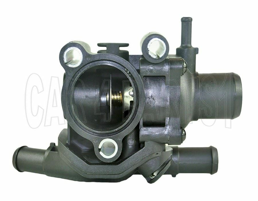 ford focus thermostat thermostat housing gaskets ford focus mk1 1 8 tdci 1 8