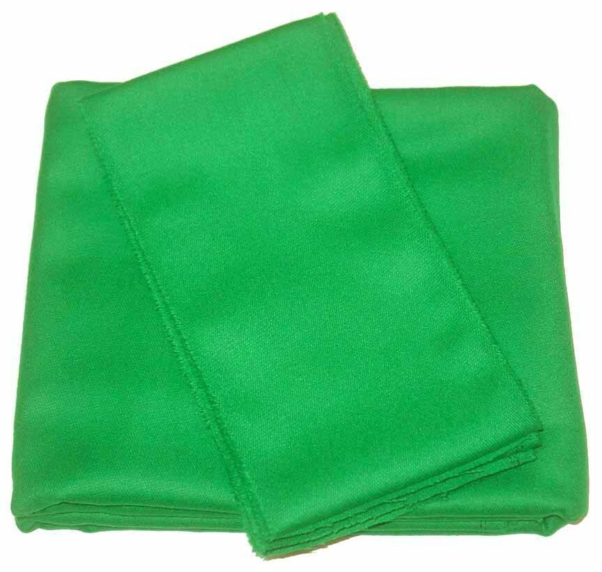 Details About 12 Simonis 4000 Professional Snooker Billiard Felt Cloth English Green Color