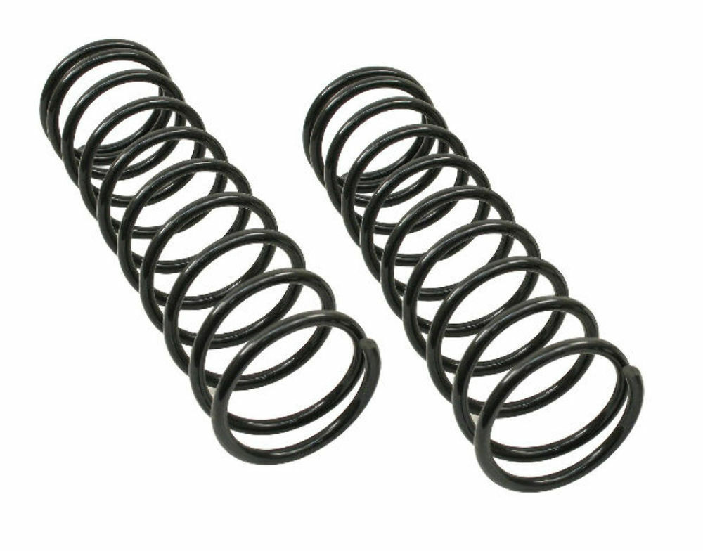 vw bug super beetle replacement front coil springs stock or lowered pair  9628