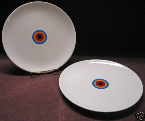 ikea china portugal 155 41 pattern dinner plates ebay