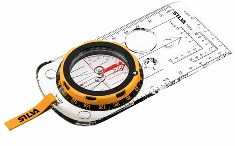 how to use a watch as a compass at night