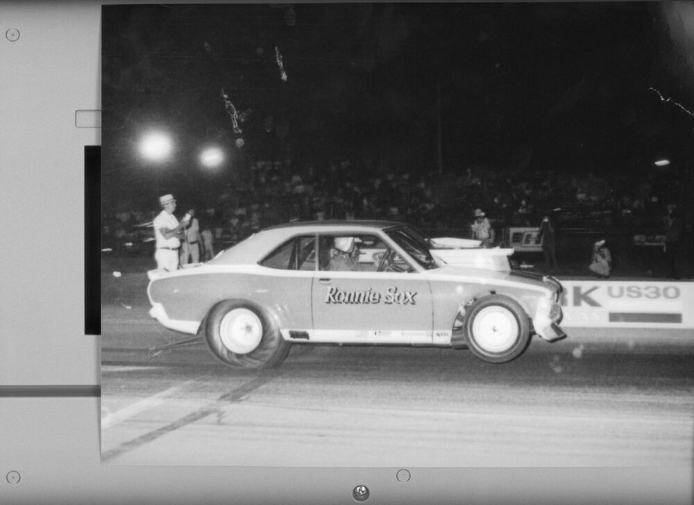 early Pro/Stock pics | Unlawfl's Race & Engine Tech ...