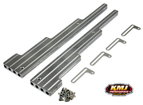 PX562 Small Block Chevy SBC Milled Billet Aluminum Spark