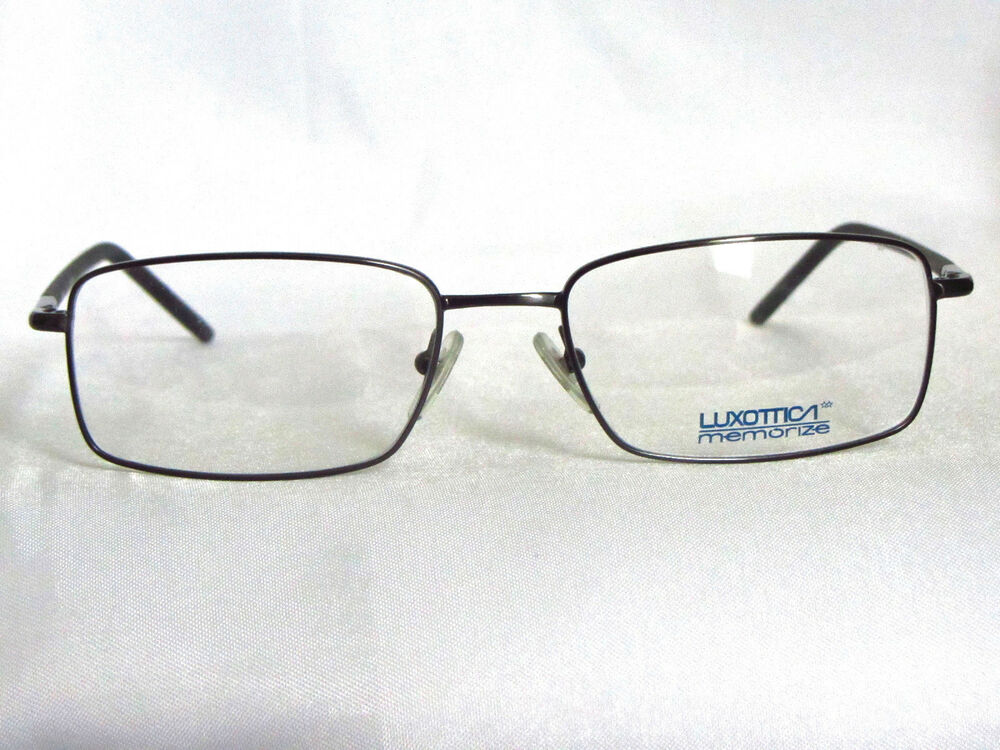 Eyeglass Frames Not Made By Luxottica : Luxottica - Memorize 6545 *eyeglasses, glasses, frames ...