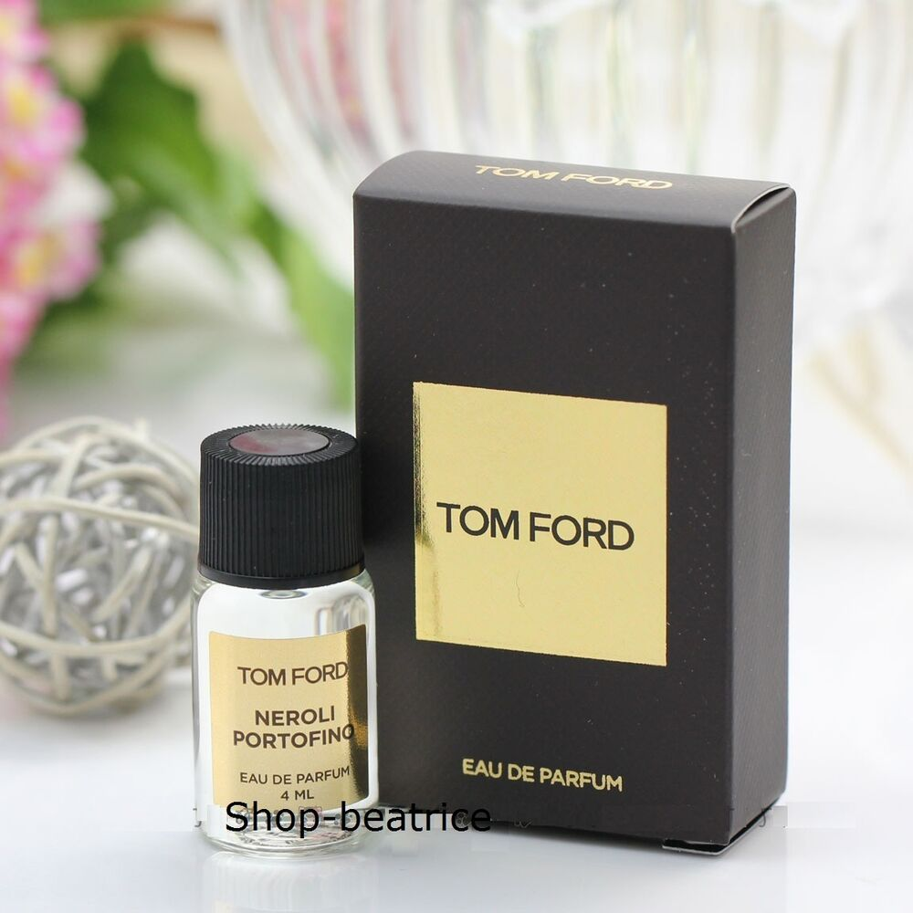 tom ford private blend neroli portofino eau de parfum 4ml. Black Bedroom Furniture Sets. Home Design Ideas