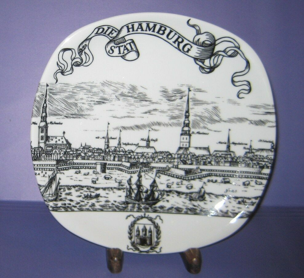 Christmas Collector Plates