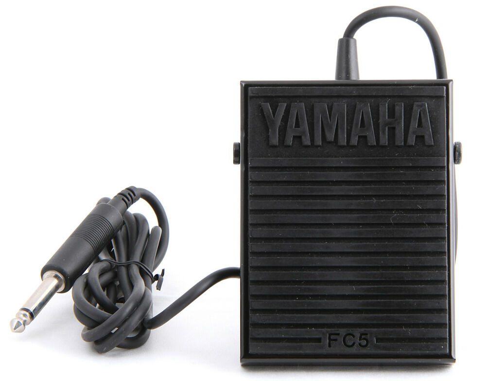 Foot Pedal For Yamaha P