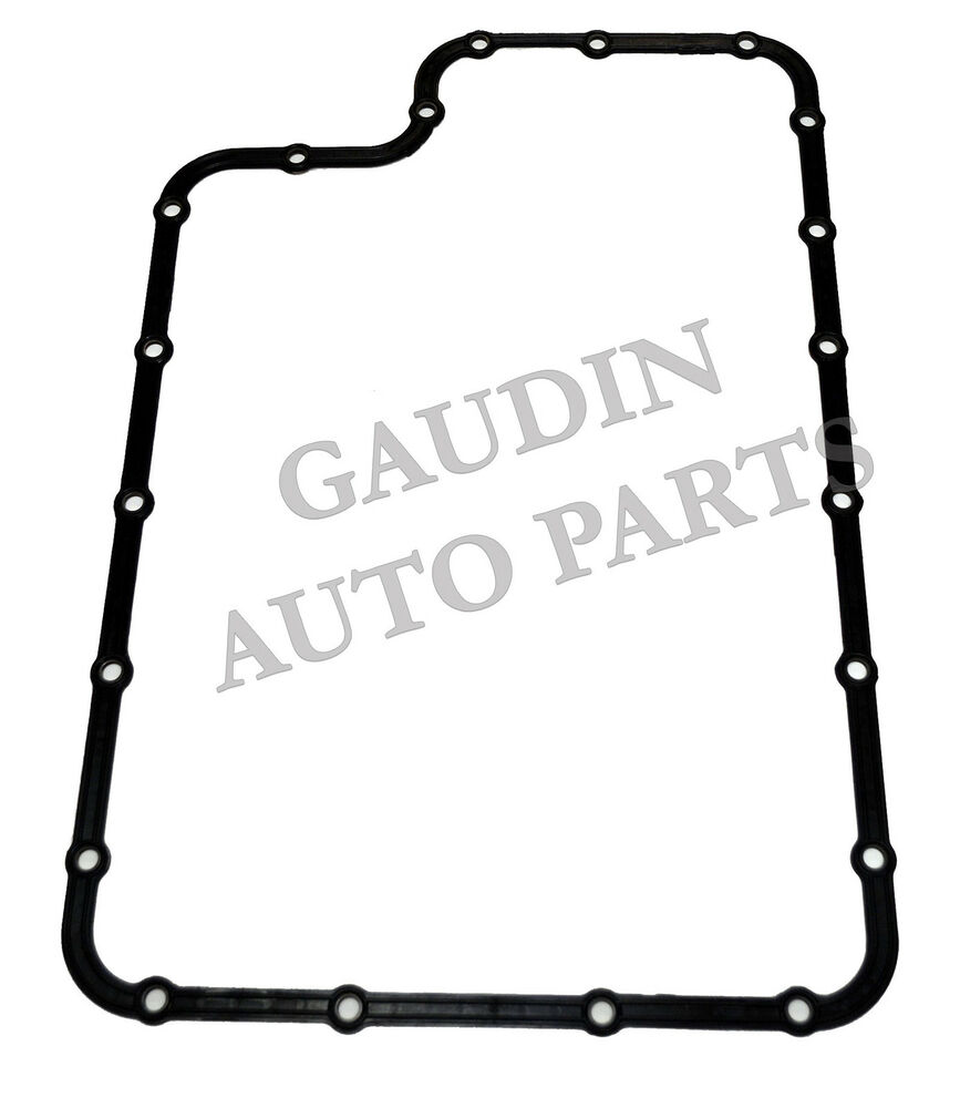 Gasket Diagrams Transmission Pan Gasket Shapes Gm Transmission Id