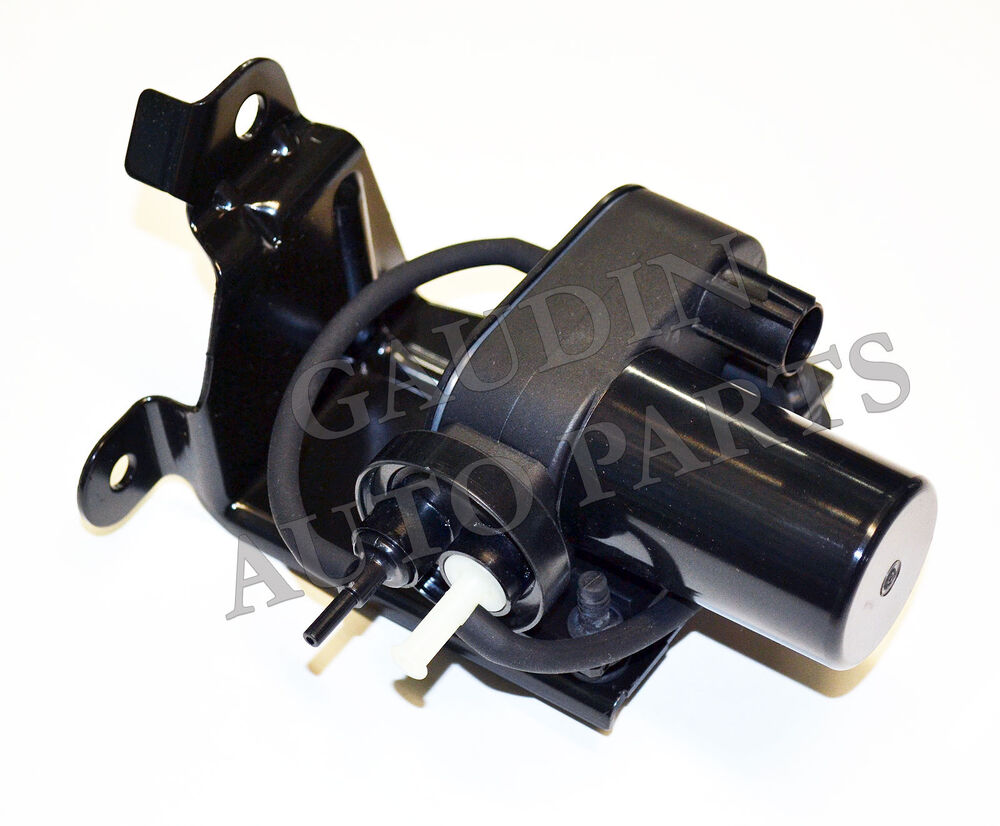FORD OEM 99-04 F-250 Super Duty-Brake Vacuum Pump ...