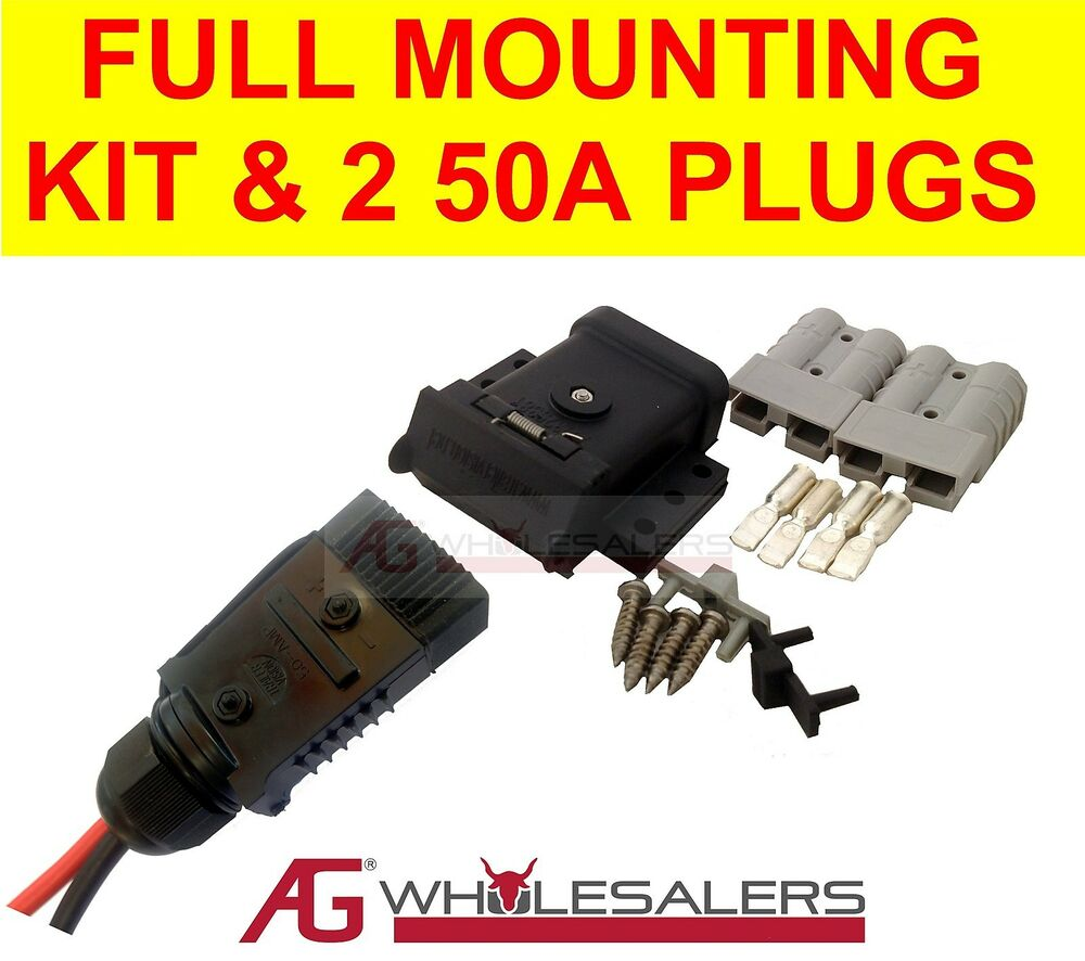 Weatherproof Car Cover ... MOUNTING KIT & LEAD END COVER DUST CAP + 2 PLUGS. DUAL BATTERY | eBay