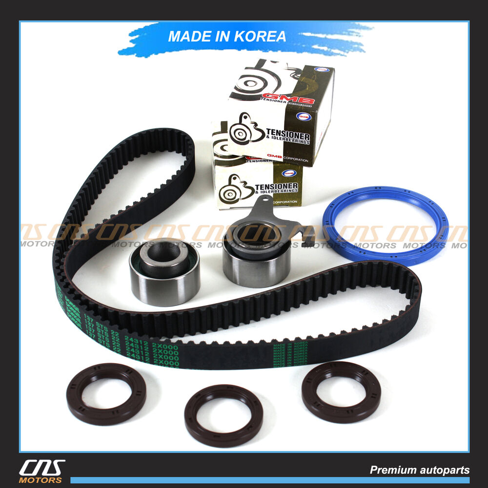 Engine Timing Belt Tensioner Kit 01
