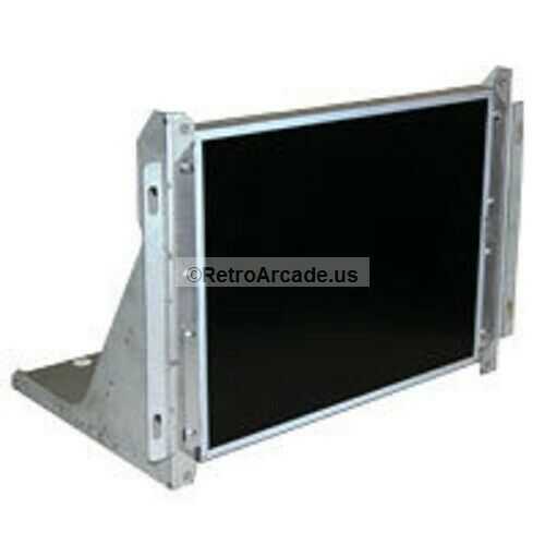 Monitor for mame cabinet