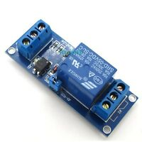 1 Channel 5V Relay Module for Arduino 8051 AVR PIC DSP ARM