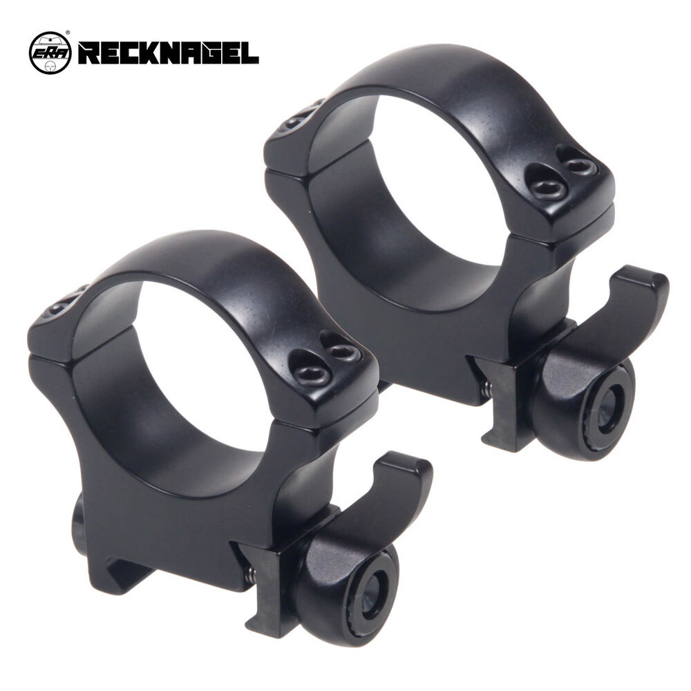 Mm Scope Rings For Picatinny Rail