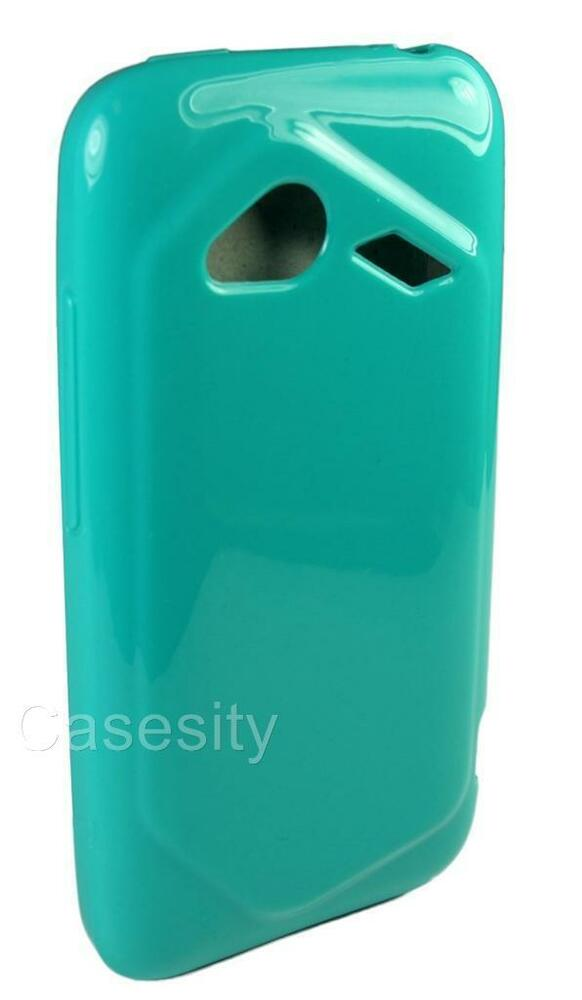 ... TPU CANDY SKIN PHONE CASE COVER FOR HTC DROID INCREDIBLE 4G LTE : eBay
