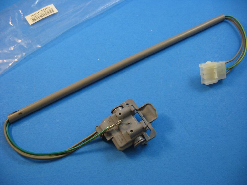 3949247 Whirlpool Kenmore Washer Lid Switch O6a Ebay