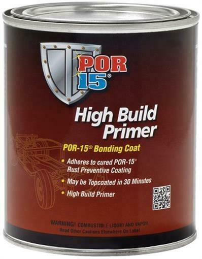 Por15 Where To Buy >> New POR-15 Tie-Coat Primer - Gallon | eBay