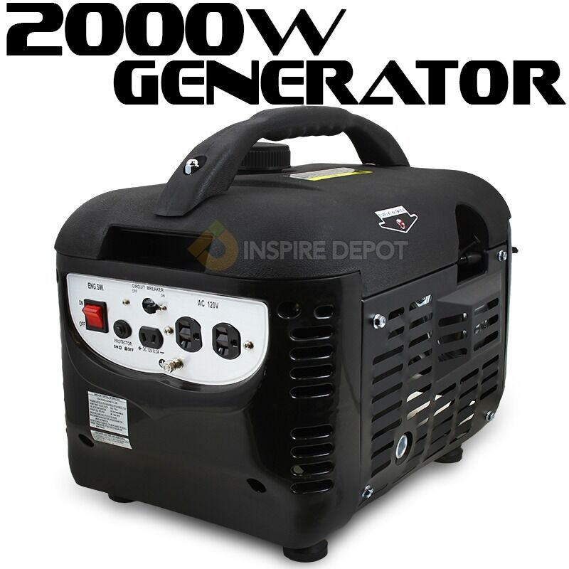 Portable Propane Fuel Inverter Generator Portable Oxygen For You Portable Oxygen Concentrators Approved For Air Travel Portable Closet White: 2000W Portable Watt EPA Emergency Generator Gas 4 Stroke