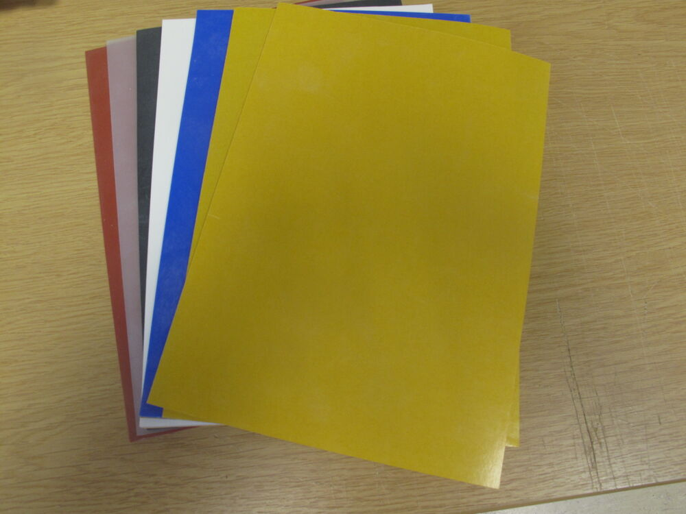 Silicone Rubber Sheet A4 1mm 1 5mm 2mm And 3mmthk Self