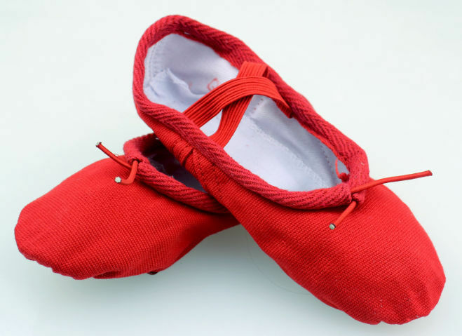 Enjoy free shipping and easy returns every day at Kohl's. Find great deals on Girls Ballet Shoes at Kohl's today!
