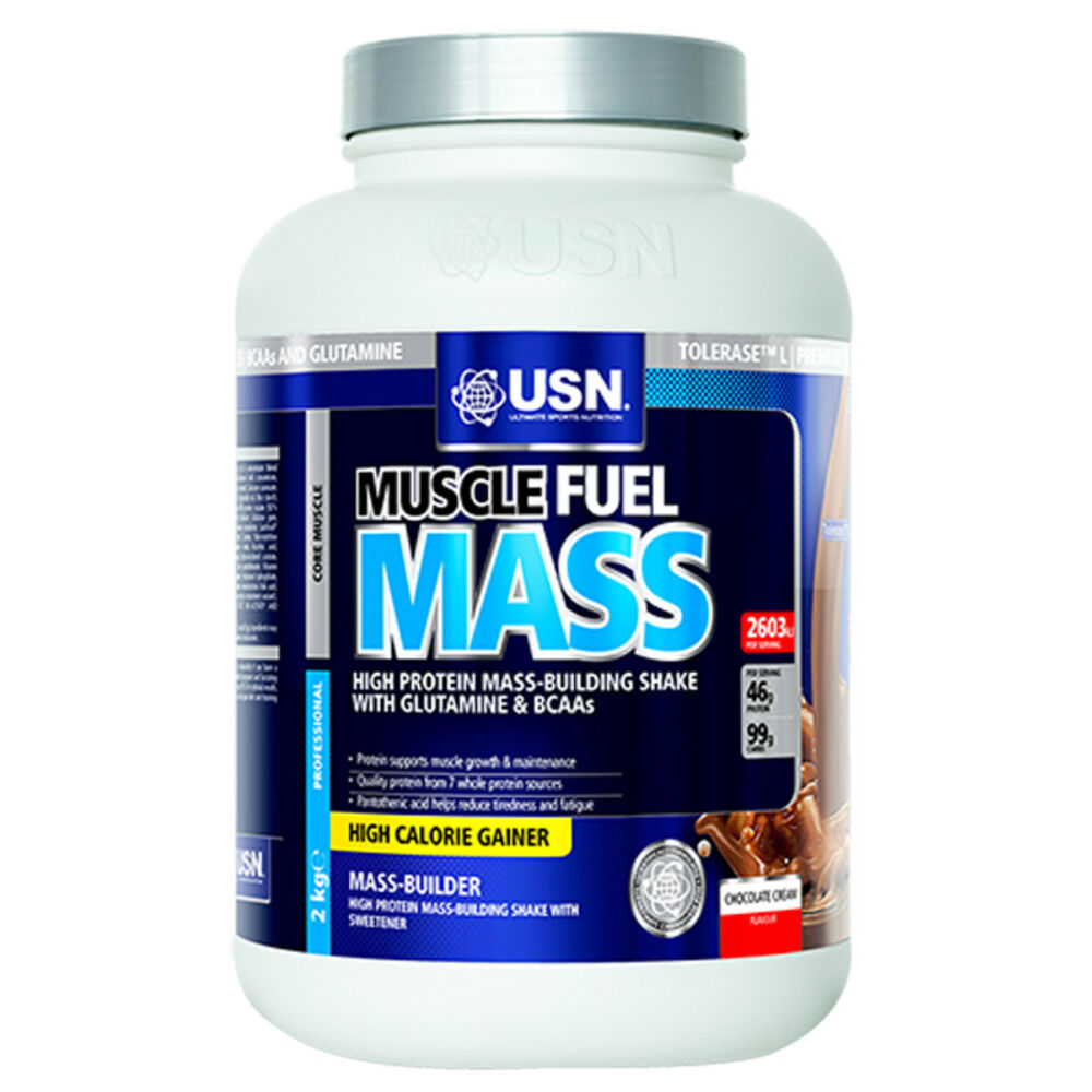 usn 2kg muscle fuel anabolic shake